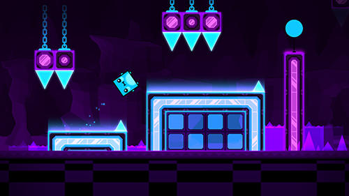Geometry Dash World Game Android Free Download