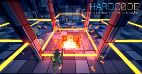 Hardcode Game Android Free Download