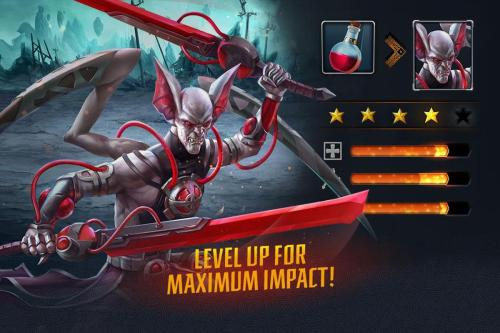 Infernals Heroes Of Hell Game Android Free Download