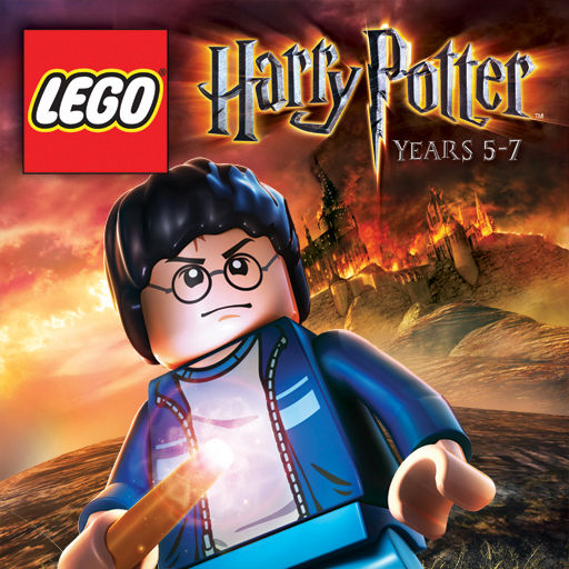 Lego harry potter years 5-7 pc game download