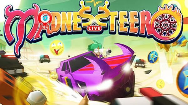 Madnessteer Live Game Android Free Download