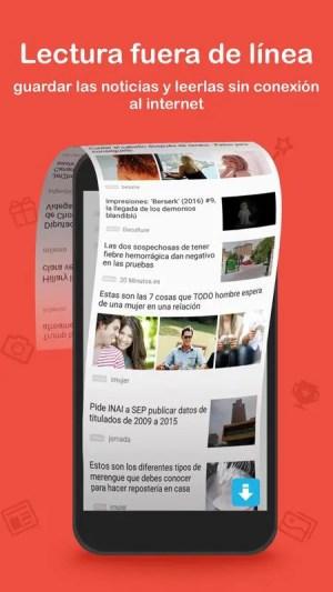 Noticias Águila App Android Free Download