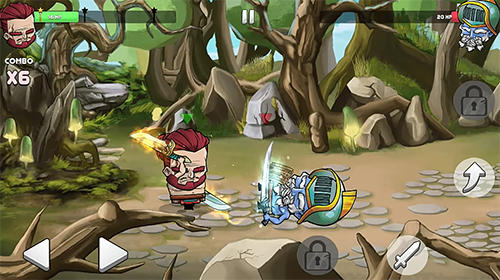Tiny Gladiator Game Android Free Download