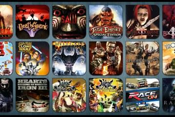 Top 10 Games HD iOS November 2013