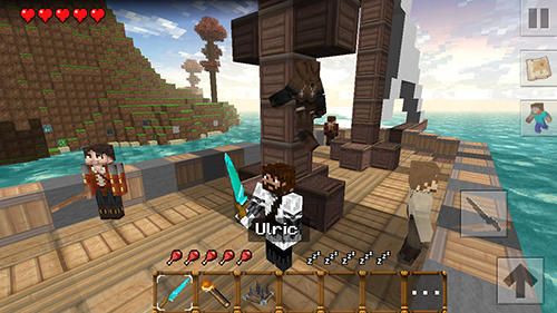 Adventure Craft 2 Game Android Free Download