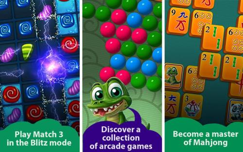 Boxie Hidden Object Puzzle Game Android Free Download