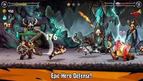 Bravium Game Android Free Download