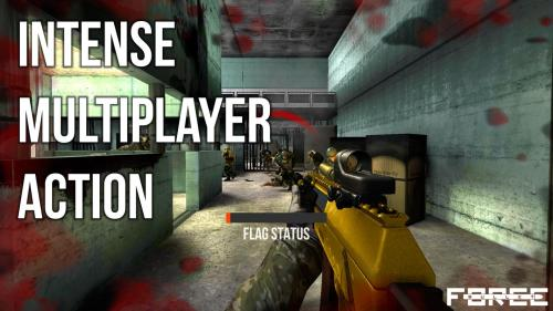 Bullet Force Game Android Free Download