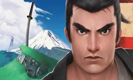 Bushido Saga Game Android Free Download