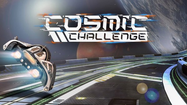 Cosmic challenge Game Ios Free Download