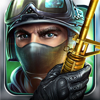 Crisis Action Best Free FPS Game Android Free Download