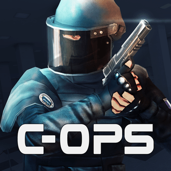 Critical Ops Game Android Free Download