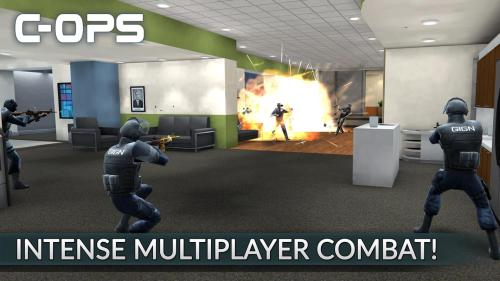 Critical Ops Game Android Free DownloadCritical Ops Game Android Free Download