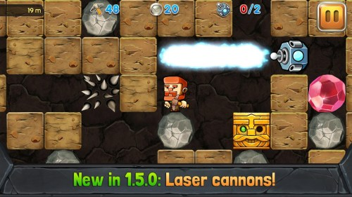 Dig Out Game Android Free Download