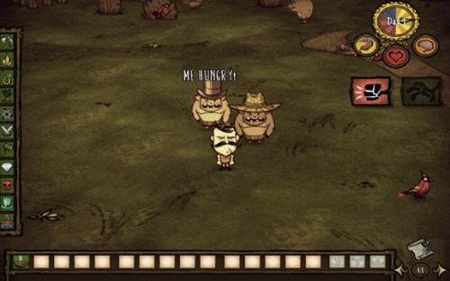 Dont Starve Pocket Edition Game Ios Free Download