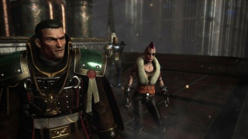 Eisenhorn Xenos Game Ios Free Download