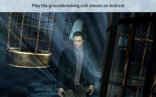 Fahrenheit Indigo Prophecy Game Android Free Download