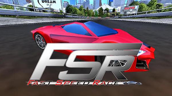 Fast Speed Race Game Android Free Download