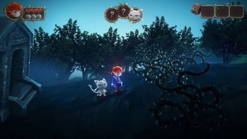 Felis Save all the cats Game Ios Free Download