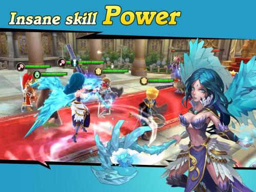 Final Clash Game Android Free Download