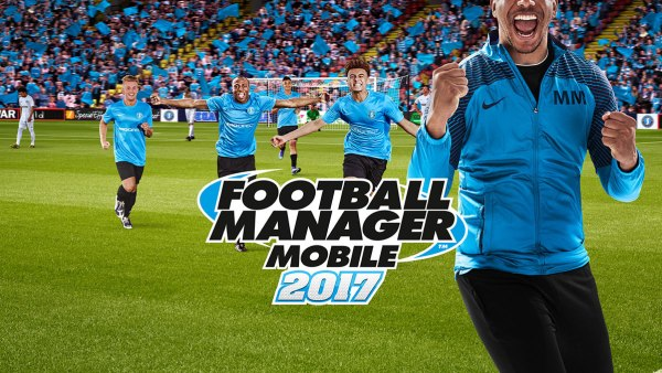 Football Manager Mobile 2017 Game Ios Free Download