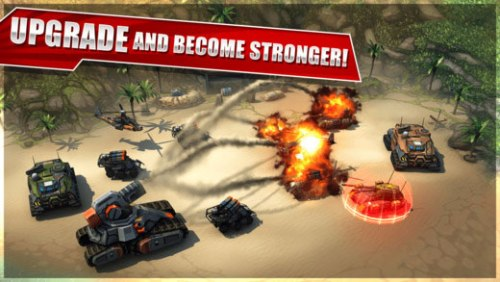 Global assault Game Ios Free Download