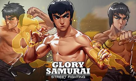 Glory Samurai Street Fighting Game Android Free Download