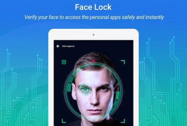 IObit Applock Face Lock App Android Free Download