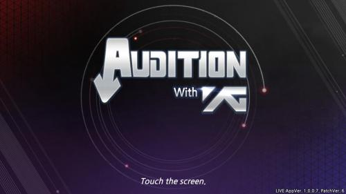 LINE Audition With YG Game Android Free DownloadLINE Audition With YG Game Android Free Download