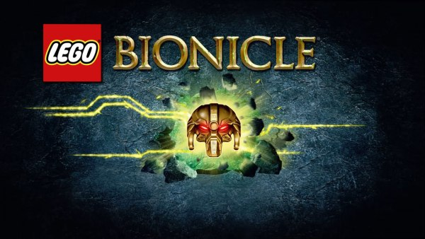 Lego Bionicle Mask of control Game Ios Free Download