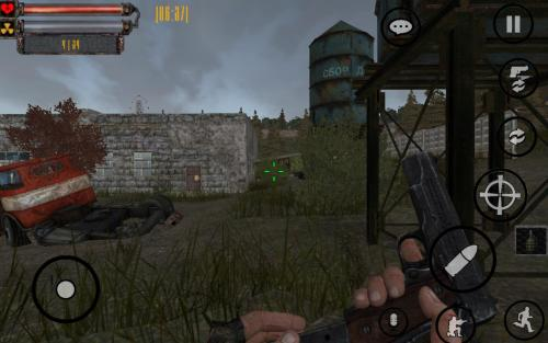 Lost Tetchev Game Android Free Download