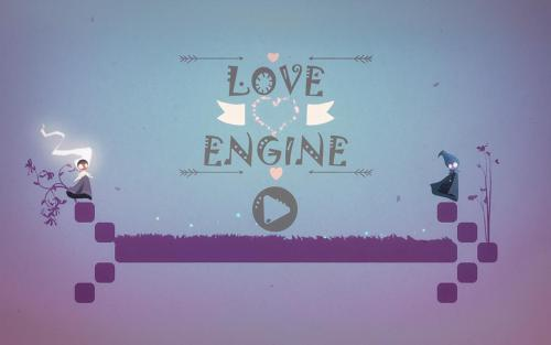 Love Engine Game Android Free Download