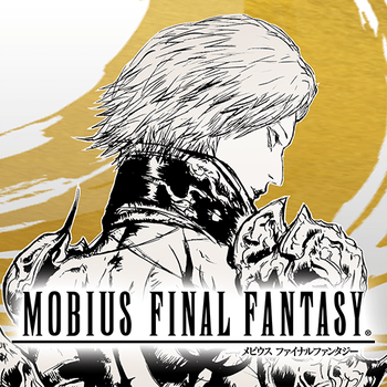 MOBIUS FINAL FANTASY Game Android Free Download