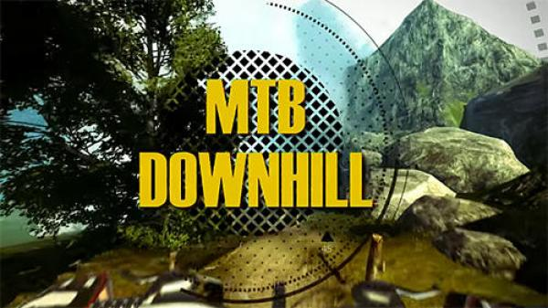 MTB Downhill Multiplayer Game Android Free Download
