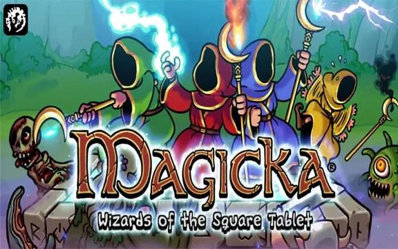 Magicka Game Ios Free Download
