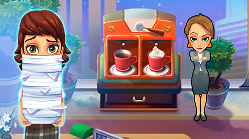 Mary Le Chef Cooking Passion Game Android Free Download