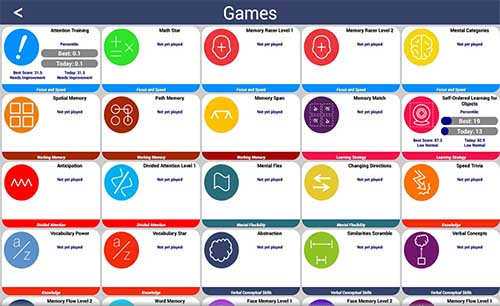 Mind Games Pro Game Android Free Download
