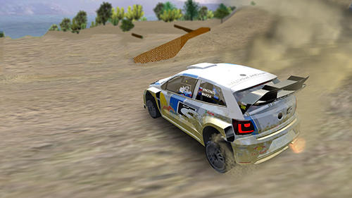 Mud Rally Racing Game Android Free Download
