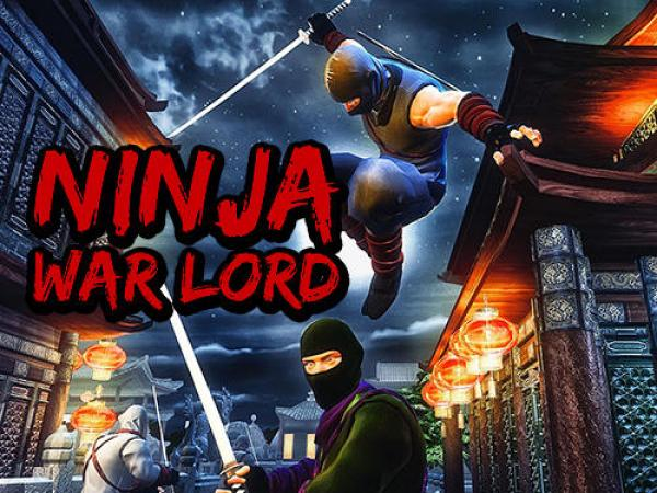 Ninja War Lord Game Android Free Download