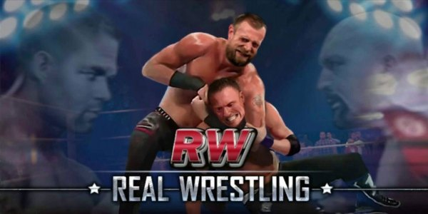 Real Wrestling 3D Game Android Free Download