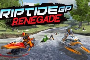 Riptide GP Renegade Game Ios Free Download
