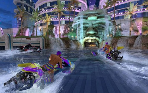 Riptide GP Renegade Game Ios Free DownloadRiptide GP Renegade Game Ios Free Download
