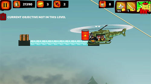 Rogue Buddies Action Bros Game Android Free Download