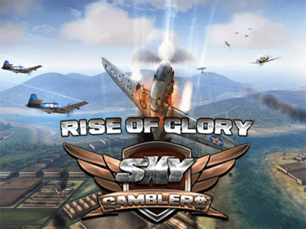 Sky Gamblers Rise of glory Game Ios Free Download