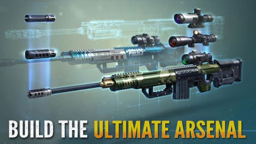 Sniper Fury Game Android Free DSniper Fury Game Android Free Downloadownload