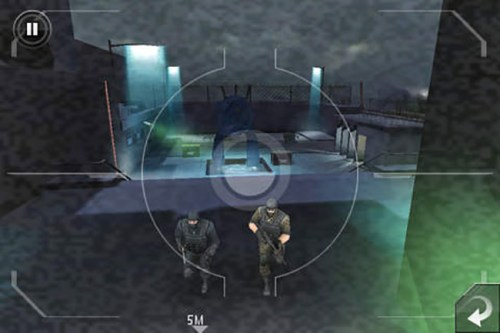 Splinter Cell Conviction Game Ios Free Download