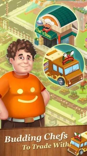 Star Chef Game Android Free Download
