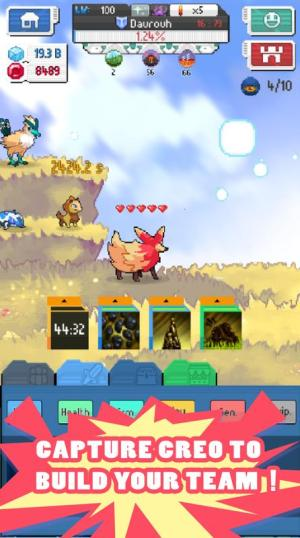 Tapcreo Game Android Free Download