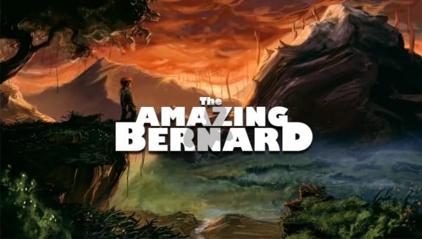 The amazing Bernard Game Ios Free Download