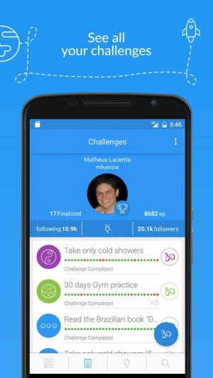Thirty Get Inspired App Android Free DownloadThirty Get Inspired App Android Free Download